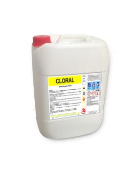 Bidon CLORAL WEB XL 2