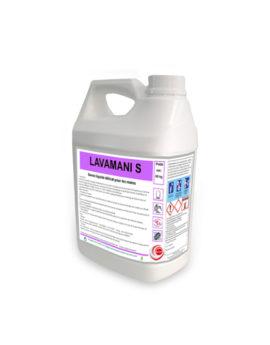 LAVAMANI S