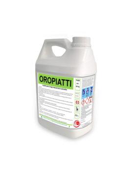 OROPIATTI