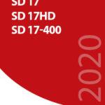 Catalogue SD17