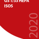 Catalogue GS 1/33 HEPA ISO5