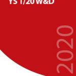 Catalogue YS 1/20 W&D