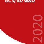 Catalogue GC 3/107 W&D