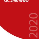 Catalogue GC 2/90 W&D