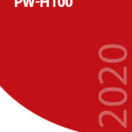Catalogue PW-H100