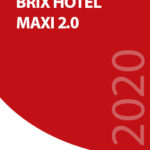 Catalogue BRIX HOTEL MAXI 2.0