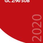 Catalogue GC 2/90 SUB