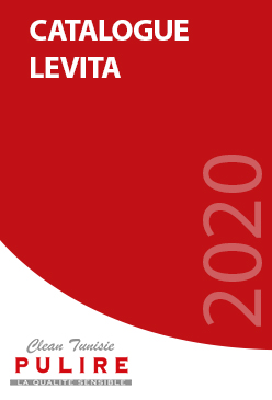 Catalogue LEVITA