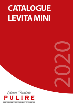 Catalogue LEVITA MINI