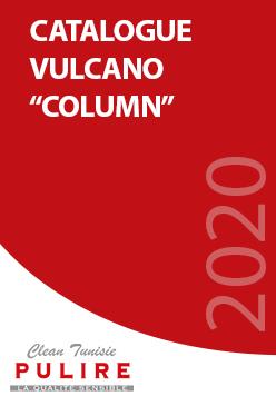 """Catalogue VULCANO """"COLUMN"""""""
