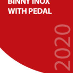 Catalogue BINNY INOX WITH PEDAL