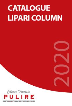 Catalogue LIPARI COLUMN
