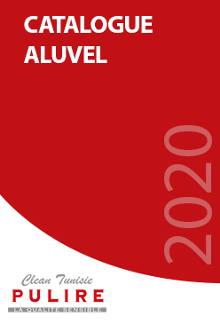 Catalogue ALUVEL