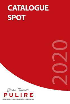 Catalogue SPOT