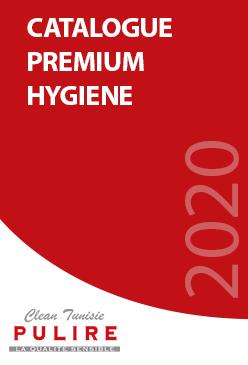 Catalogue PREMIUM HYGIENE