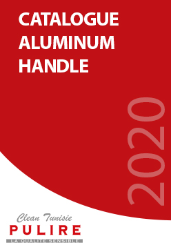 Catalogue Manches ALUMINUM