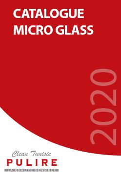 Catalogue MICRO GLASS