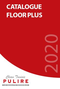 Catalogue FLOOR PLUS