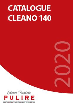 Catalogue CLEANO 140