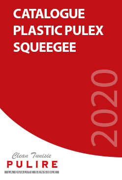 Catalogue PLASTIC PULEX SQUEEGEE