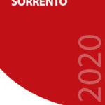 Catalogue SORRENTO